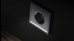 LED-Orientierungslicht in planem Design
