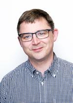 Adrian McDermott, Zendesk