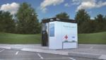 Neue Stromspeicher und Schnellladestation »PowerBooster+«
