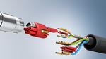 Ein Kabel für Kommunikation und Power