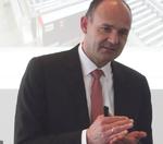Dr. Hans Krattenmacher von SEW-Eurodrive