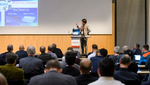 Präsentieren Sie auf der weltgrößten Embedded-Konferenz