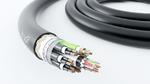 Kabel für CAN-Bus-Applikationen
