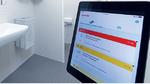 """CWS-boco International GmbH entstand das durchgängige Informationssystem """"CWS smart¬Mate"""" für Waschräume"""