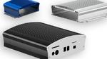 Embedded-PC-Gehäuse für diverse Formfaktoren