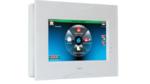 Neues Touch-Bedienteil für MB-Einbruchmelderzentralen