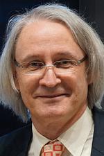 Jörg Rubbert, Portfolio Manager Infrastructure & Data Management bei Atos Deutschland
