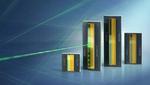 Hochauflösende CMOS-Zeilensensoren