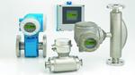 Durchfluss-Messgeräte Proline 300 von Endress+Hauser