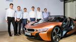 BMW, Intel und Mobileye kooperieren künftig mit Delphi