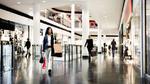 Wie verhalten sich Kunden in Shopping-Centern?