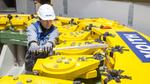 Solide Geschäftszahlen – Russwurm führt Aufsichtsrat