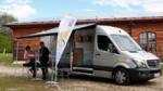 SolarMax Roadshows in Deutschland und der Schweiz