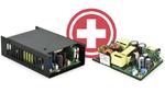 300W-AC/DC-Netzteil für die Medizintechnik
