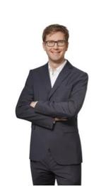 Bernhard Kirchmair, Chief Digital Officer bei Vinci Energies Deutschland