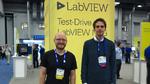 LabVIEW NXG: Funktionalität und Futurismus