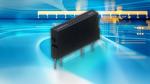 High-Power-PhotoMOS-Relais für AC- und DC-Lasten