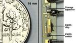 Herzschrittmacher ohne Batterien und Kabel