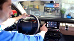 Positionsbestimmung von Fahrzeugen per Radar