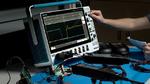 MSO mit rekonfigurierbaren Analog- und Digitalkanälen