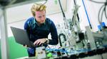 Nachfrage nach Ingenieuren wächst trotz Konjunkturflaute