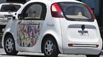 Selbstfahrende Google-Zweisitzer werden ausgemustert