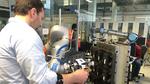 Innovative Robotik-Lösungen für die Industrie