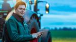 Schlaue Bauern: Landwirtschaft ist Vorreiter