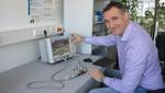 Low-Power-Validierung von IoT-Komponenten