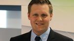 David Kehler ist neuer Vertriebsleiter