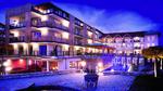Luxus-Hotel: KNX macht es möglich