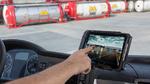 Telematiksysteme von Trimble für europäische LKW-Flotte