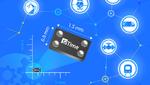 Vibrationsfeste MEMS-Taktgeber für IoT