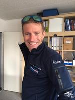 Raphaël Domjan, Initiator und Pilot der SolarStratos