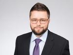 David Schleweis, Senior Consultant beim Beratungshaus BridgingIT