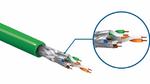 Cat6a Profinet-Kabel für Industrie 4.0