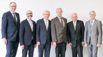 Günter Knaupmeier verabschiedet sich vom BFE