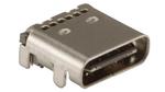 Steckverbinder mit 10 Gbps Datenrate