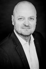 Hans Fabian, CIO bei HRS
