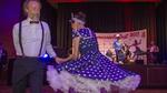 Sommernachtsfest 2017: elektrobörse smarthouse im Fifties-Fieber