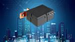 Bistabiles 90-A-Relais für Smartmeter
