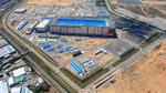 Koreas IC-Exporte boomen
