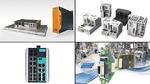 Aktuelle Produkte für die moderne Industrie