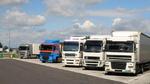 Truck Parking Europe mit europaweiter Reservierungsplattform