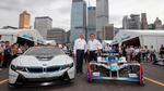 BMW steigt als Hersteller bei Formel E ein