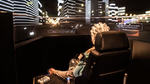 Zeitnutzung im autonomen Fahrzeug