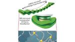 Hydrogel macht Superkondensatoren hochelastisch