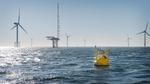 Schwimmende LiDAR-Windmessbojen für China