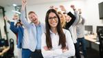 Das Arbeitsumfeld ist wichtiger als eine hohe Bezahlung
