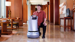 Butler-Roboter gewinnt Erfinder-Wettbewerb